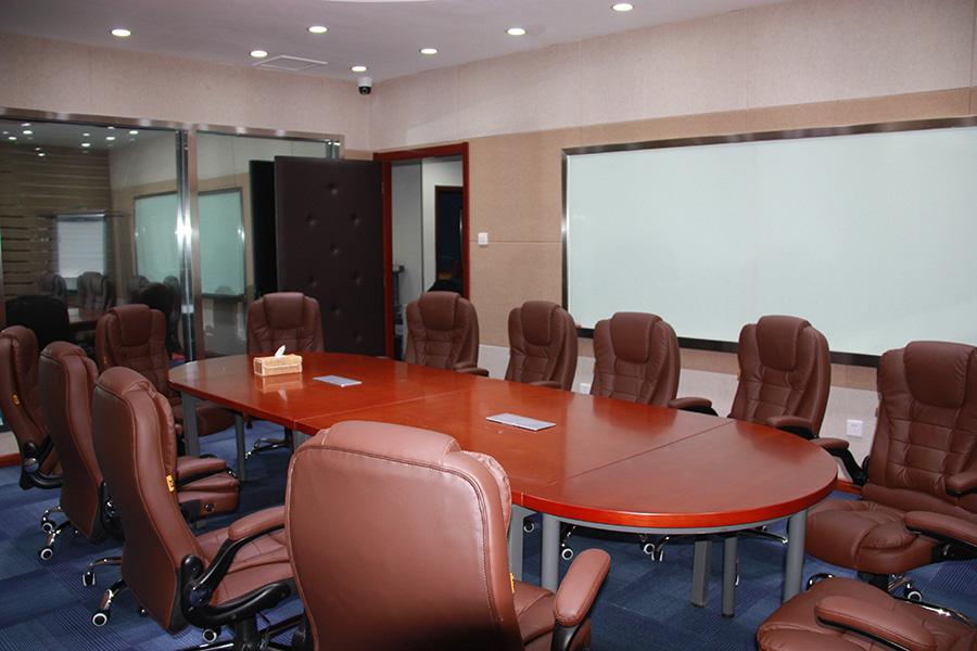 Beijing FGD Room 1